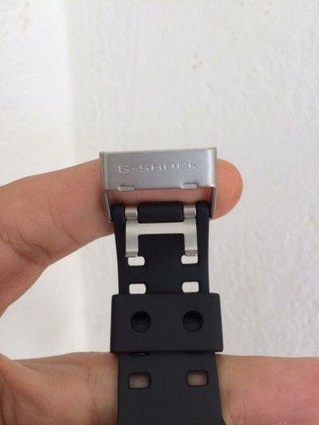 Relogio Casio G-Shock GA-100 A prova d'água  - Foto 6