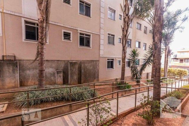 Apartamento à venda com 2 dormitórios em São joão batista, Belo horizonte cod:328392 - Foto 5