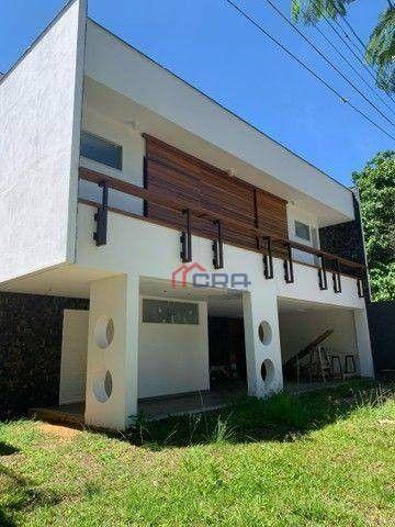 Casa com 4 dormitórios à venda, 260 m² por R$ 1.490.000,00 - Voldac - Volta Redonda/RJ - Foto 10
