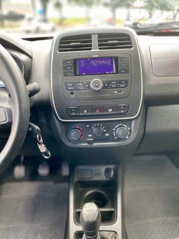Kiwd  Zen 1.0 - 2020 ( Paraiba Auto ) - Foto 14