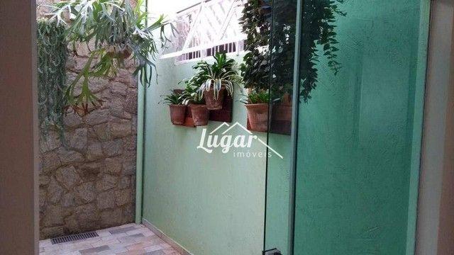 Casa com 3 dormitórios à venda, 220 m² por R$ 600.000,00 - Pólon - Marília/SP - Foto 11