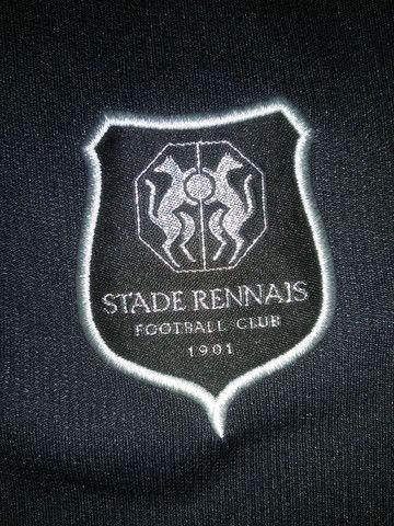 Camisa Rennes III - Foto 4