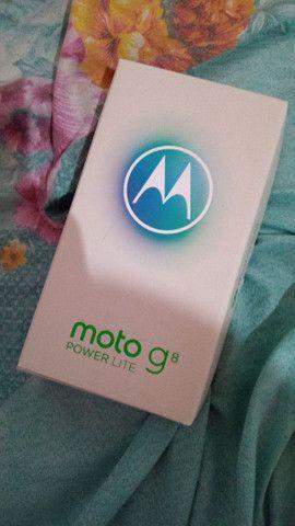 Moto G 8 Power Lite  - Foto 6