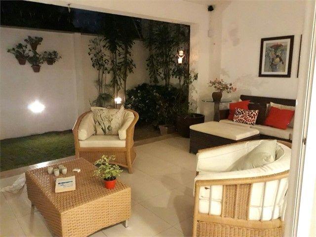 Apartamento à venda com 5 dormitórios em Varjota, Fortaleza cod:REO585111 - Foto 16