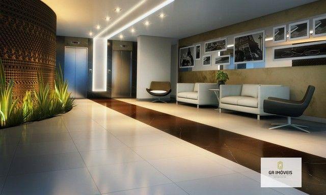 Apartamento à venda, 3 quartos, 1 suíte, 1 vaga, Ponta Verde - Maceió/AL - Foto 9