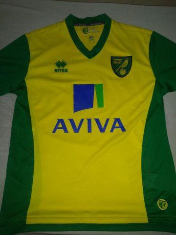 Camisa Norwich