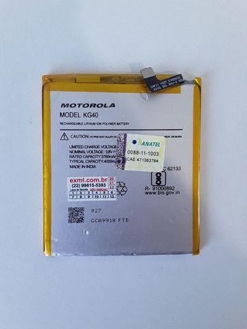 Baterias Motorola Moto One E4 Plus E5 E5 Plus G6 Play G7 Play G7 Power G8 G8 Play