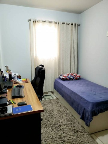 Apartamento para venda no Edidício Baía Blanca tem 85 metros quadrados em Pico do Amor - C - Foto 6
