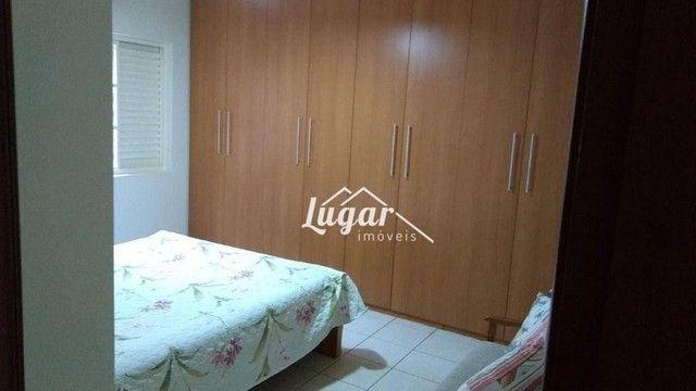 Casa com 3 dormitórios à venda, 220 m² por R$ 600.000,00 - Pólon - Marília/SP - Foto 7