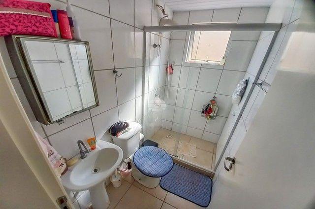 Apartamento à venda com 2 dormitórios em Uvaranas, Ponta grossa cod:938859 - Foto 9