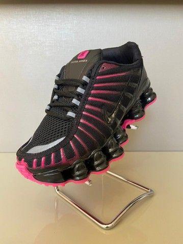 Tênis Nike 12 Molas Premium do 34 ao 39 - Foto 6