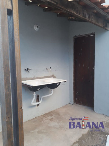 Casa Cond. Portal de Arembepe - 4/4 - 3 Suítes, Piscina, Varanda, Quiosque com Churrasquei - Foto 12