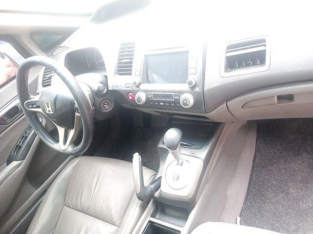 Honda new civic automatico - Foto 18