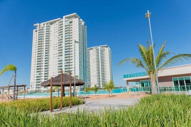 Apartamento à Venda Condomínio Brasil Beach Cuiabá - Oportunidade