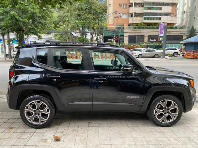 Jeep Renegade 2.0 Turbo Diesel Long. 2018 - Foto 7