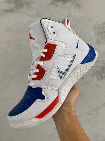 Tênis Nike Premium Jordan - Foto 3