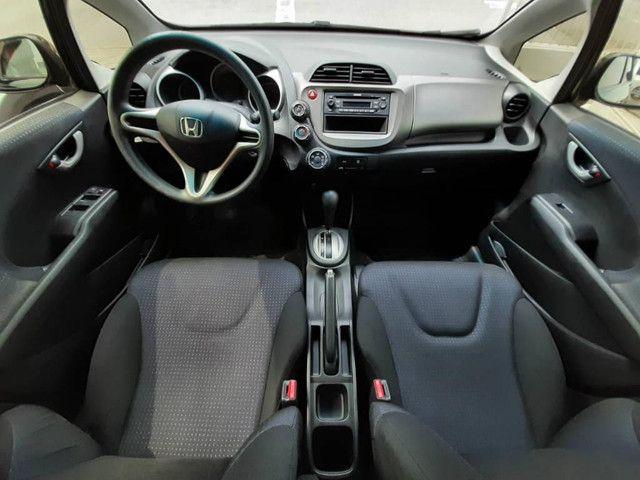 Honda Fit LXL  - Foto 7
