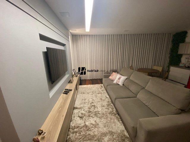 Apartamento à venda com 3 dormitórios em Caiçaras, Belo horizonte cod:8014 - Foto 5