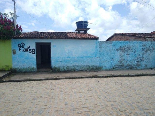 Casa no Cruzeiro do Sul
