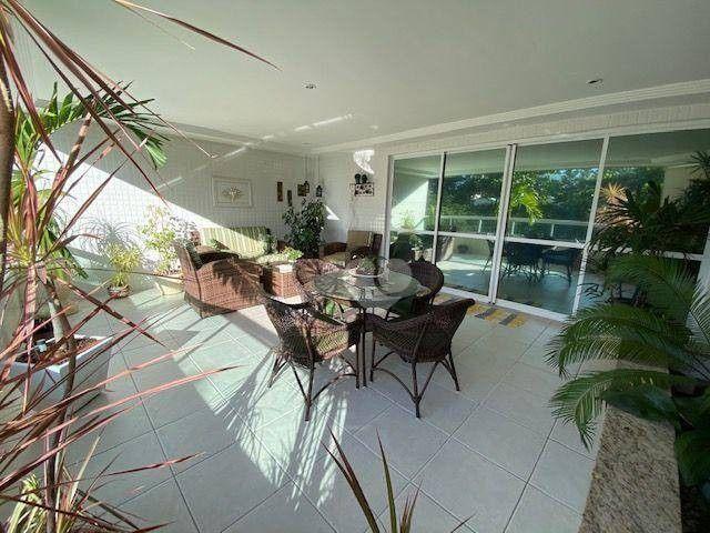 Apartamento com 3 dormitórios à venda, 191 m² por R$ 1.290.000,00 - Recreio dos Bandeirant - Foto 5