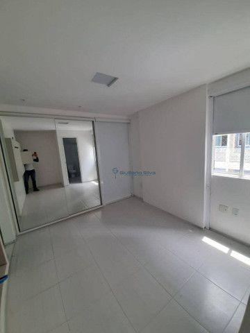 Cód: ap0134 - Apartamento novo, bessa, 102 m², 3 quartos 2 suítes - Foto 7