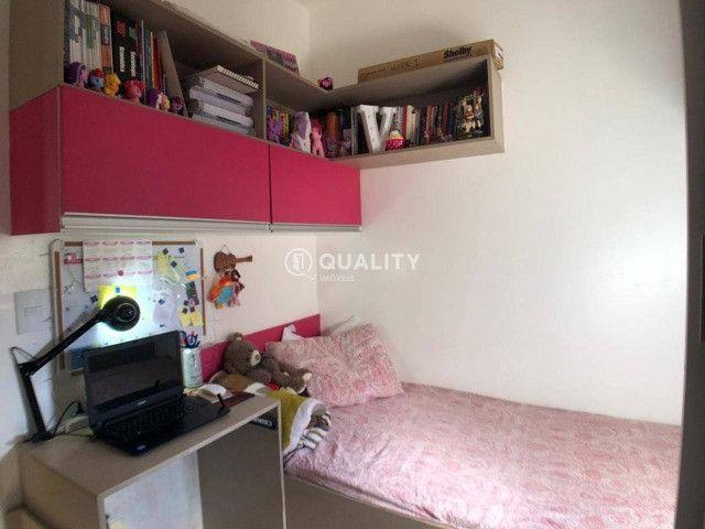 Apartamento no Montese com 3 dormitórios à venda, 65 m² por R$ 245.000 - Foto 9