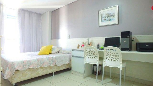 Apartamento Cobertura com 4 Suítes, 4 Vagas com 368 m² na Jatiúca em Maceió - Foto 14