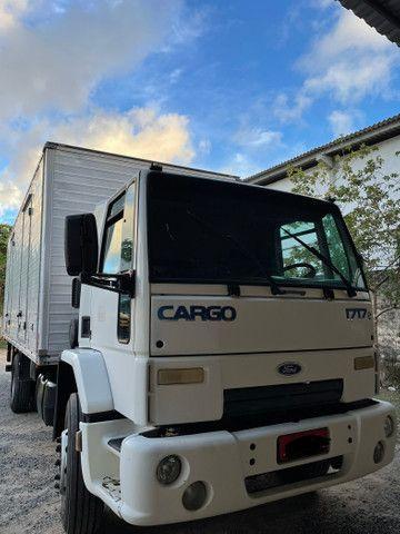 Ford Cargo 1717 2009 - Foto 2