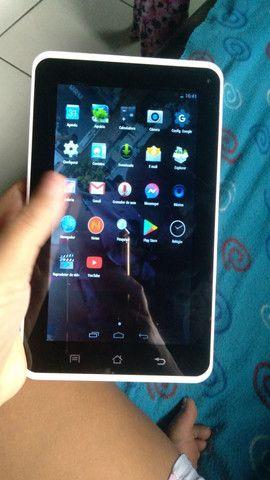 Vendo essa tablet  semi novo  - Foto 2