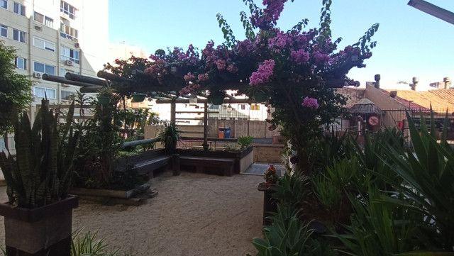 Apartamento 1 quarto, com ar-condicionado - Parque village - Foto 13