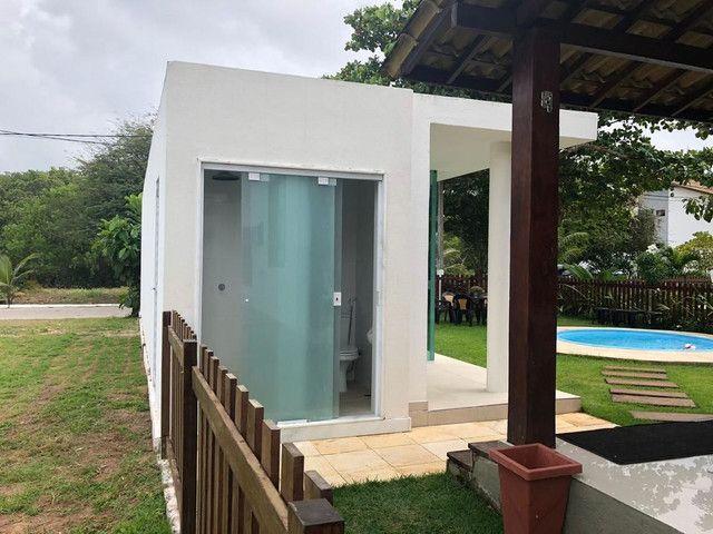 Casa na Praia de Toquinho - Foto 6