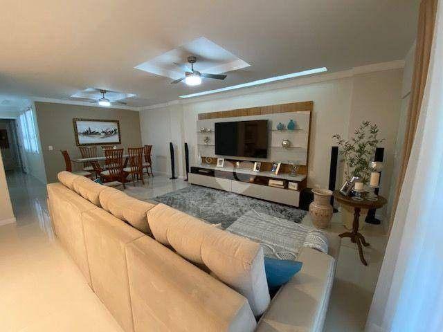 Apartamento com 3 dormitórios à venda, 191 m² por R$ 1.290.000,00 - Recreio dos Bandeirant - Foto 12