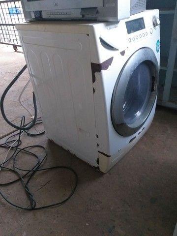 Máquina de lavar a seca  - Foto 4