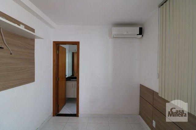 Apartamento à venda com 2 dormitórios em Santa mônica, Belo horizonte cod:325609 - Foto 10