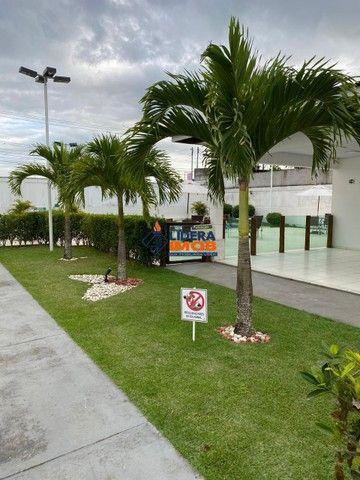 Lidera Imob - Casa no Sim, 2 Quartos, Garagem Coberta, Quintal, para Venda, no Condomínio  - Foto 11