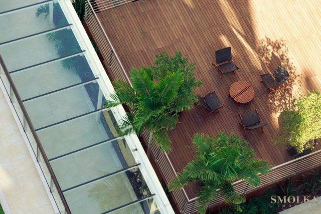 Apartamento à venda com 3 dormitórios em Balneário, Florianópolis cod:4996 - Foto 5
