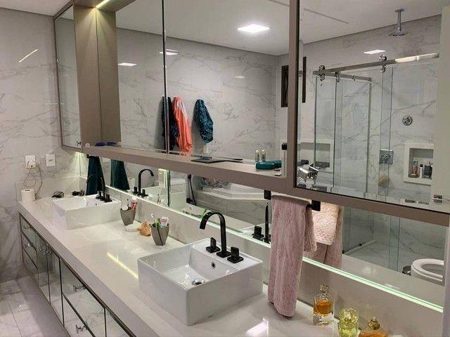 Apartamento para venda no Edifício Royal President com 271 metros quadrados em Quilombo -C - Foto 15