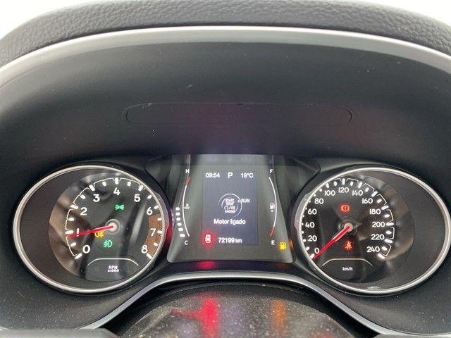 Jeep COMPASS COMPASS LONGITUDE 2.0 4x2 Flex 16V Aut. - Foto 13