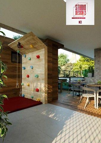 Edifício Studio Design 2 Tannat Apartamento 1 quarto Studio na Jatiúca - Foto 12