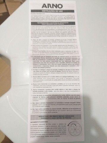 Batedeira Arno Planetária Daily de 600W de Potência  - Foto 5