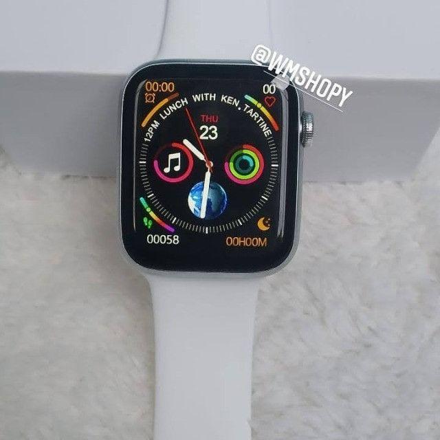 Smartwatch IWO w26 Somos loja !!-- - Foto 4
