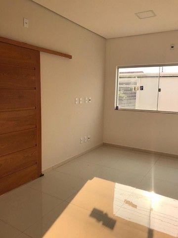 Casa Portal - recém construída e pronta para financiar - Foto 3