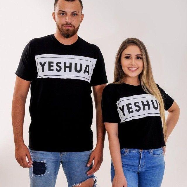 Longline yeshua