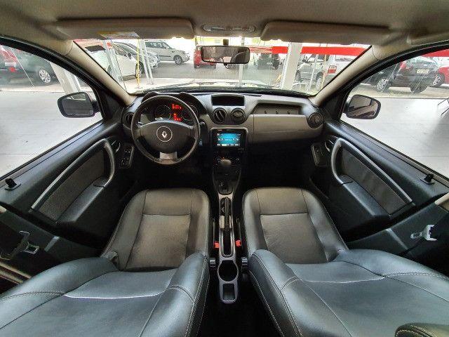 Renault Duster Dynamique 2.0 aut - Foto 7