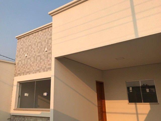 Casa Portal - recém construída e pronta para financiar - Foto 18