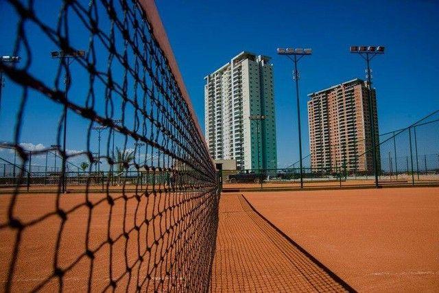 Apartamento à Venda Condomínio Brasil Beach Cuiabá - Oportunidade - Foto 16