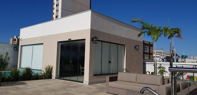 Apartamento para venda no Edifício Royal President com 271 metros quadrados em Quilombo -C - Foto 11
