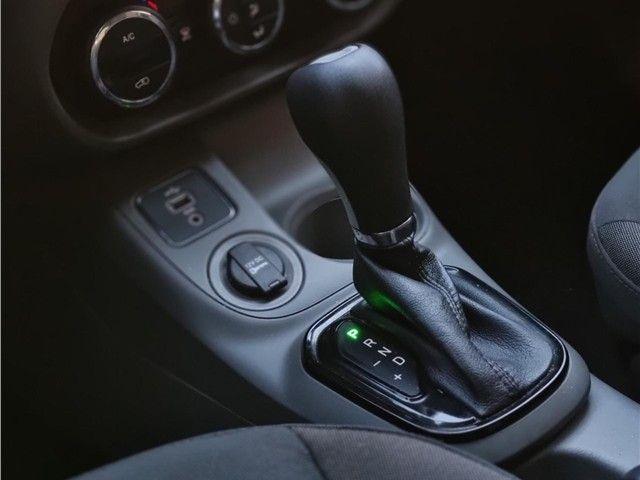 Fiat Toro 2018 1.8 16v evo flex freedom automático - Foto 10