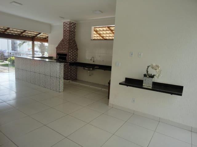 Apartamento com área de lazer no Sapucaias. Oportunidade, venha conferir! - Foto 4