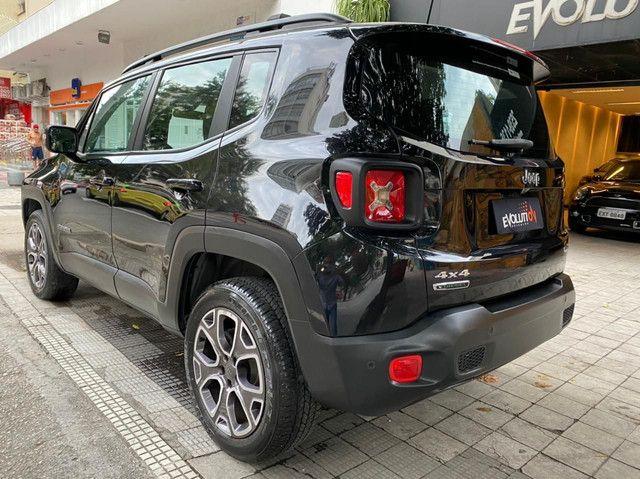 Jeep Renegade 2.0 Turbo Diesel Long. 2018 - Foto 4